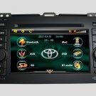 TOYOTA Prado HD Screen GPS Navi Car DVD Player 2009