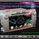 "7"" HD Car DVD Player GPS Sat Nav TMC DVB-T MPEG-4 FORD FOCUS MONDEO"