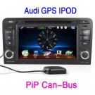 Autoradio DVD GPS Audi A3