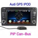 Autoradio DVD GPS Audi A3