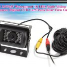 New Color Car Rear View Reversing Backup CMOS/CCD Camera Cam-E388