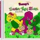 3 Barney's Children's Book Lot -Free Shipping