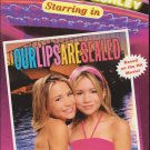 4 Mary-Kate & Ashley Starring in... Children's Book Lot -Free shipping