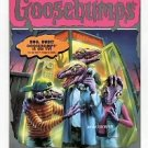 5 R.L. Stine Goosebumps Children's Book Lot