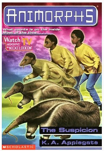 8 animorphs series books children 39 s lot 11 13 15 16 for Bureau 13 book series