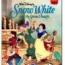 5 Classic Children's Book Lot - Disney's Wonderful World of Reading