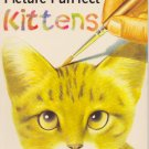 Barron's Picture Purrfect Kittens by Erika Tatihara