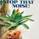 Stop That Noise! by Paul Geraghty