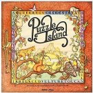 PUZZLE ISLAND (Child's Play Library) by Paul Adshead