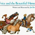 Fritz and the Beautiful Horses by Jan Brett