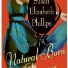 Natural Born Charmer (Hardcover) by SUSAN ELIZABETH PHILLIPS