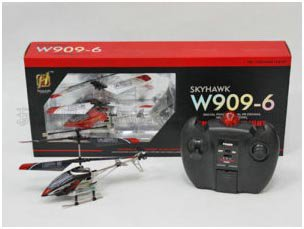 RC helicopter MINI