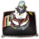"""M29JNA00X55 New Hitachi 12"""" Color CRT Tube with Yoke"""