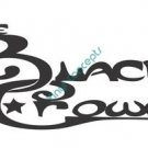 Black Crowes Band Music Artist Logo Decal Sticker