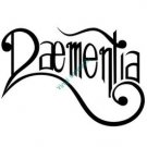 Daementia Band Music Artist Logo Decal Sticker