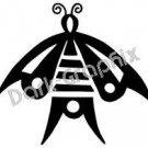 Southwest 17 Ancient Logo Symbol (Decal - Sticker)