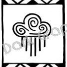 Southwest 19 Ancient Logo Symbol (Decal - Sticker)
