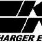 K & N After Market Logo Symbol (Decal - Sticker)
