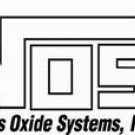 NOS 2 After Market Logo Symbol (Decal - Sticker)