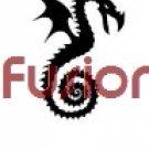 Tribal Dragon Style 4 (Decal - Sticker)