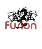 Tribal Dragon Style 19 (Decal - Sticker)