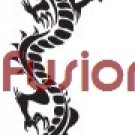 Tribal Dragon Style 20 (Decal - Sticker)