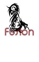 Tribal Dragon Style 27 (Decal - Sticker)