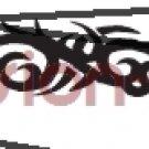 Tribal Tattoo Design Element Style 6 (Decal - Sticker)