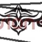 Tribal Tattoo Design Element Style 11 (Decal - Sticker)