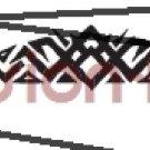 Tribal Tattoo Design Element Style 20 (Decal - Sticker)