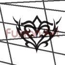 Tribal Tattoo Design Element Style 44 (Decal - Sticker)
