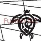 Tribal Tattoo Design Element Style 45 (Decal - Sticker)