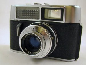 VINTAGE 1963 Vito Automatic I CAMERA