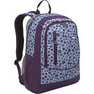 "High Sierra Wilder Daypack, Bouquet Plum, 17"" Laptop Backpack, NWT - Free Ship"