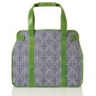 Toss Designs Petite Bon Voyage Bag, Delphi, NWT, Large Tote- FREE SHIP