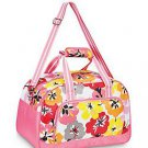 All for Color Duffle Bag, Cotton Blossom, NWT, Overnighter, Free Ship