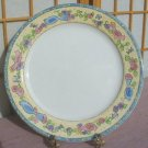 SANGO BIRDS AND THE BEES CHOP PLATE OR  ROUND PLATTER NEW 12 1/2""