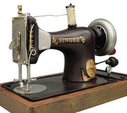 Singer Machine ART Display
