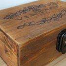 """""""Vintage"""" box for secret"""
