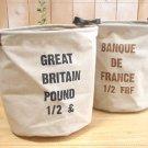 Britain Storage Basket