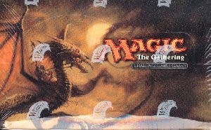Magic the Gathering CCG: 9th Edition Booster Box