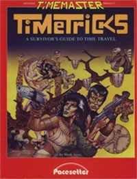 Time Master Module:  Time Tricks