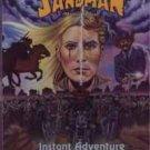 Sandman:  Instant RPG Adventure