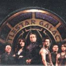 Battlestar Galactica CCG: Battlestar Galactica Booster Box