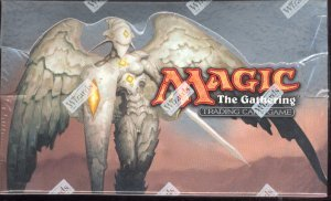 Magic the Gathering CCG: Mirrodin Booster Box