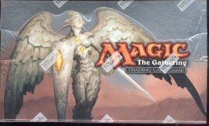 Magic the Gathering CCG: Mirrodin Booster Box