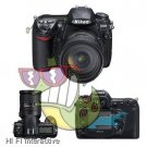 Nikon - D200 (body) (JP) (black)