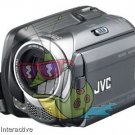 JVC - GZ-MG27 (black)