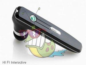Sony Ericsson - HBH-IV835