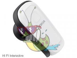 Nokia - BH-300